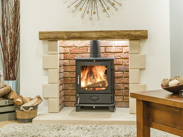 Newman Oak Effect Inglebeam – Bideford with Peguera 48""