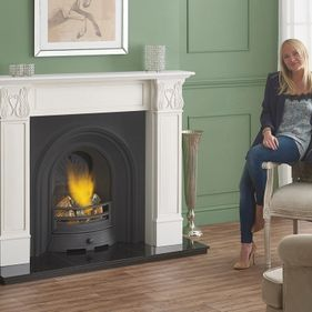 "59"" Carisbrooke by Capital Fireplaces"