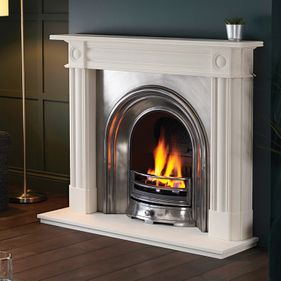 "56"" Hogarth by Capital Fireplaces"