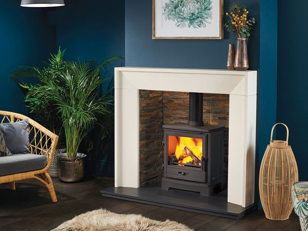 "52"" Marseilles by Capital Fireplaces"