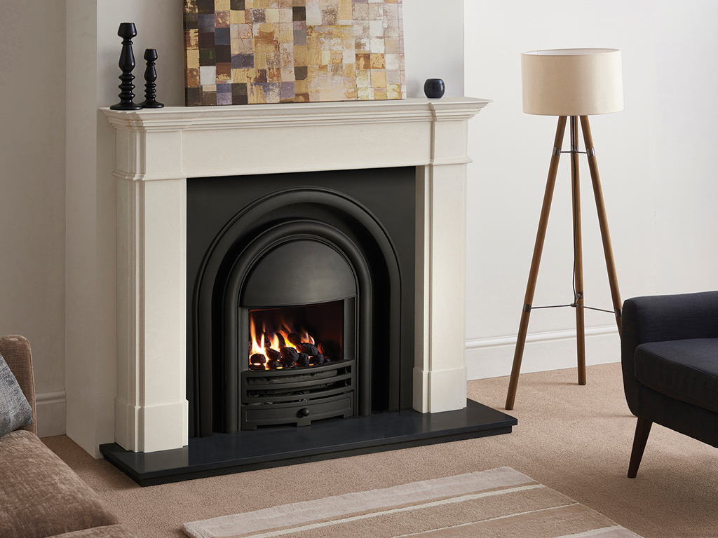 "56"" Balham by Capital Fireplaces"