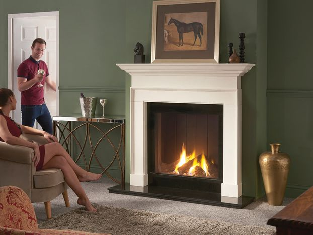 "59"" Beaumont by Capital Fireplaces"