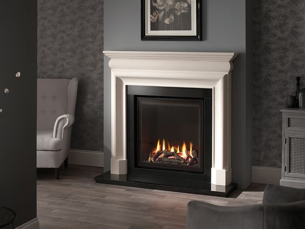 "54"" Mulholland by Capital Fireplaces"