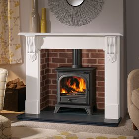 "56"" Nuffield by Capital Fireplaces"