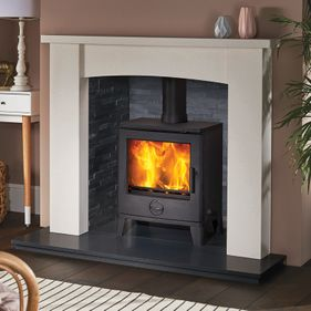 "51"" Alban by Capital Fireplaces"
