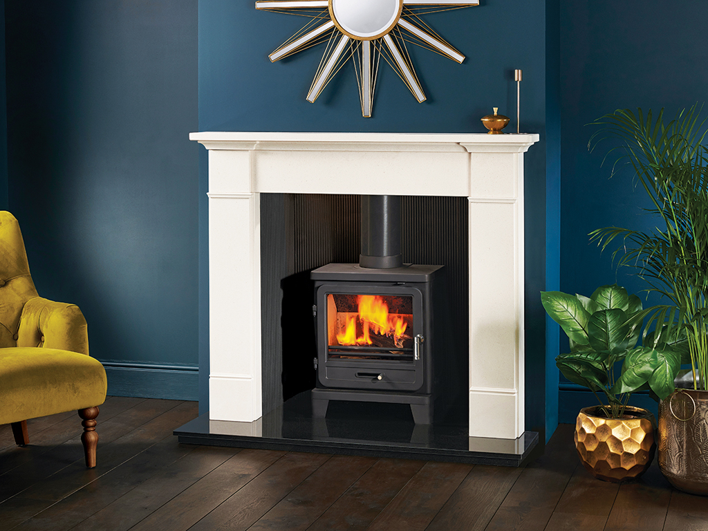 "54"" Silsoe by Capital Fireplaces"