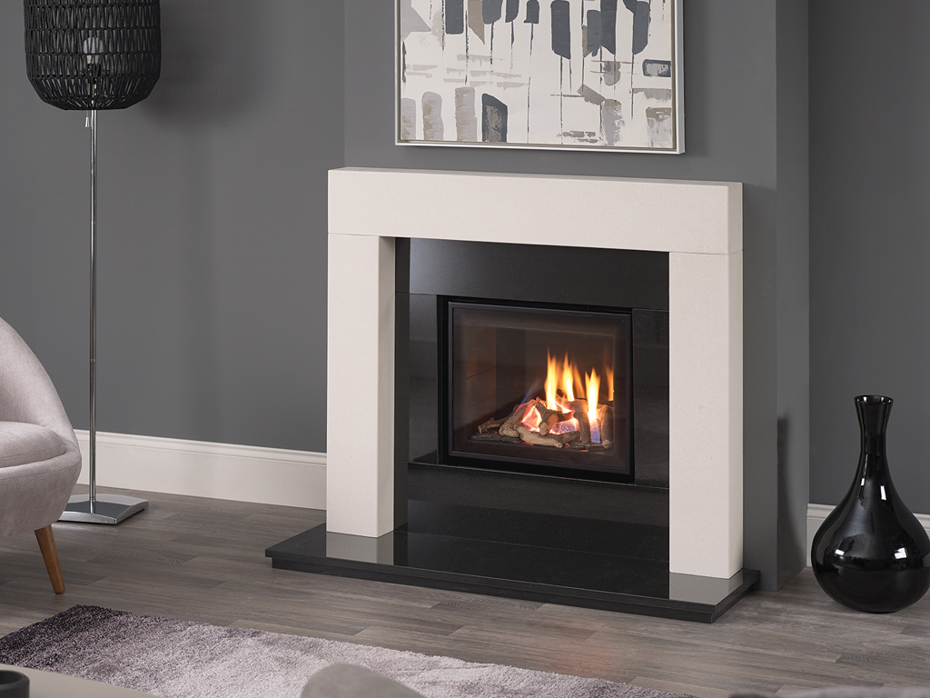 "44"" Mentmore by Capital Fireplaces"