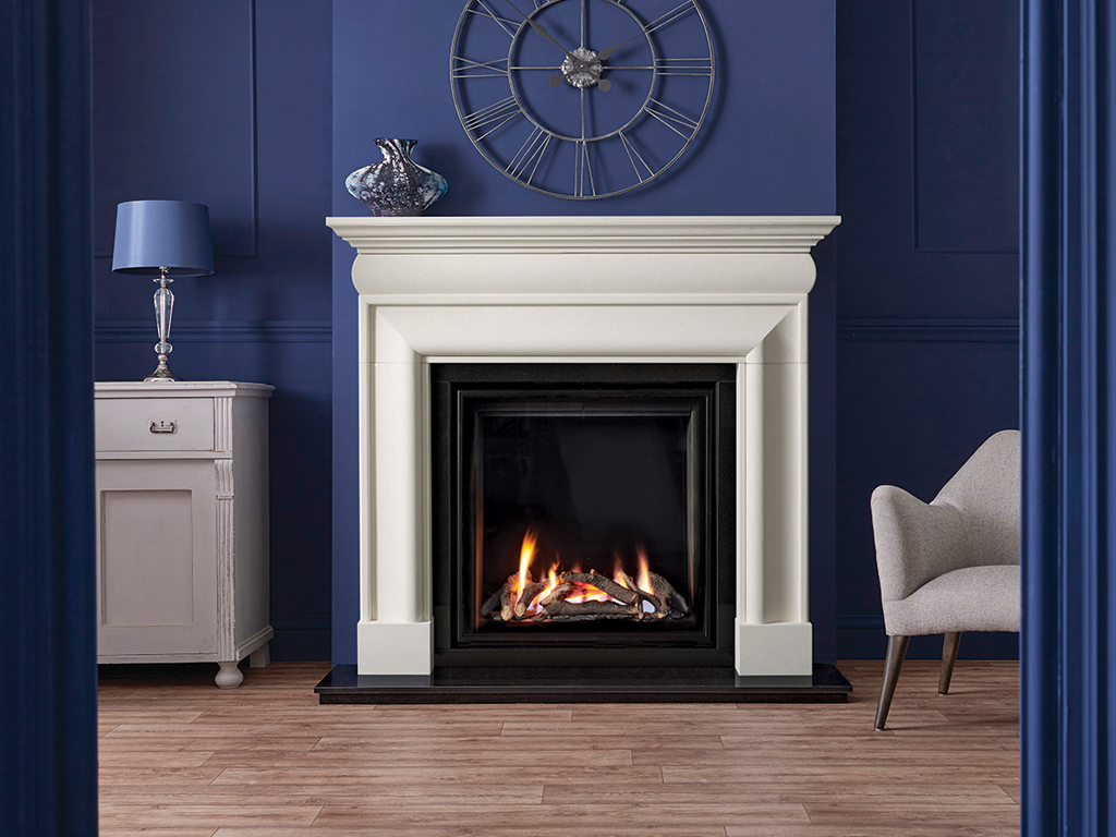"59"" Hampton by Capital Fireplaces"