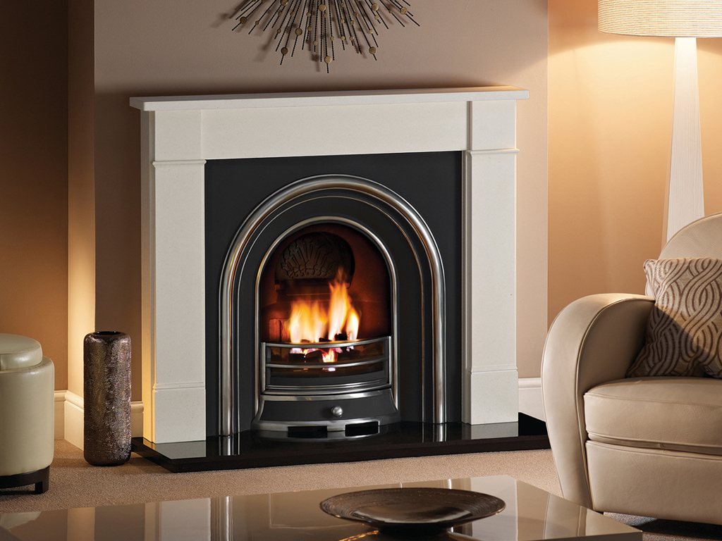 "54"" Hersham by Capital Fireplaces"