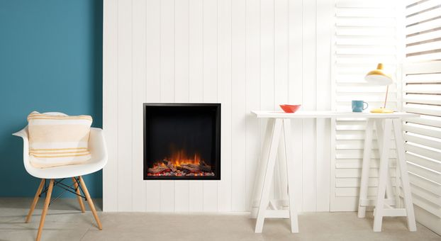 Gazco E-Reflex 55R Inset Electric Fire