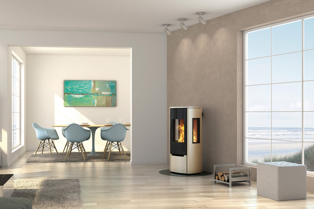 Spartherm Stovo L Plus